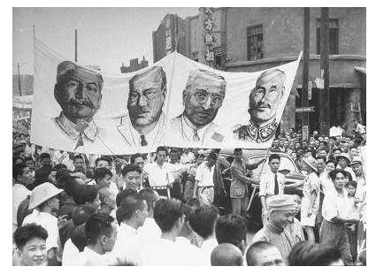 国民党败给共产党的原因