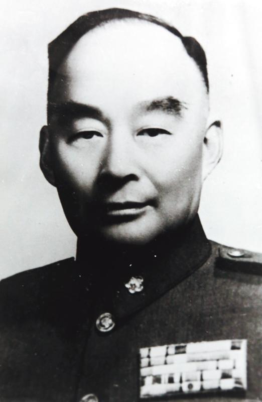 胡宗南(图片:维基)