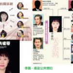 李薇 - 高官公共情妇