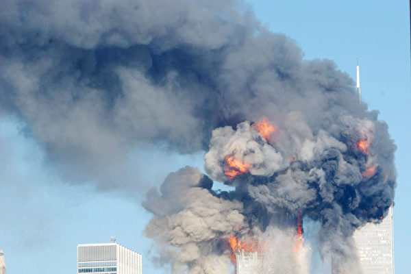 女童讲前世记忆:911事件在世贸大楼遇难