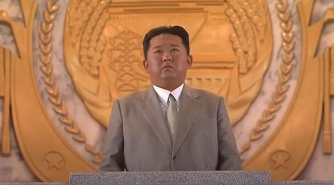 北朝鲜发生政变,真正的金正恩已遭软禁