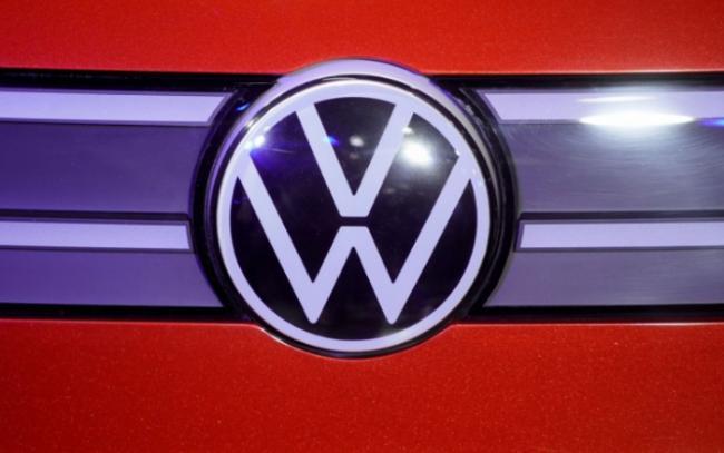 德国汽车巨头大众