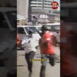 突发消息!津巴布韦首都发生气体爆炸,6名中国人死亡 #中国 #shorts #爆炸 #津巴布韦 #Zimbabwe